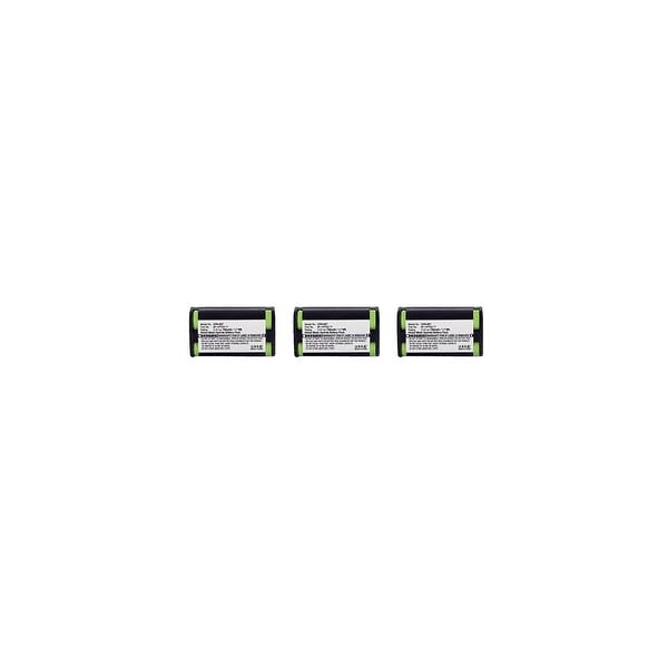Battery for Sony BPHP55011 / BPHP5502 (3-Pack) Replacement Battery