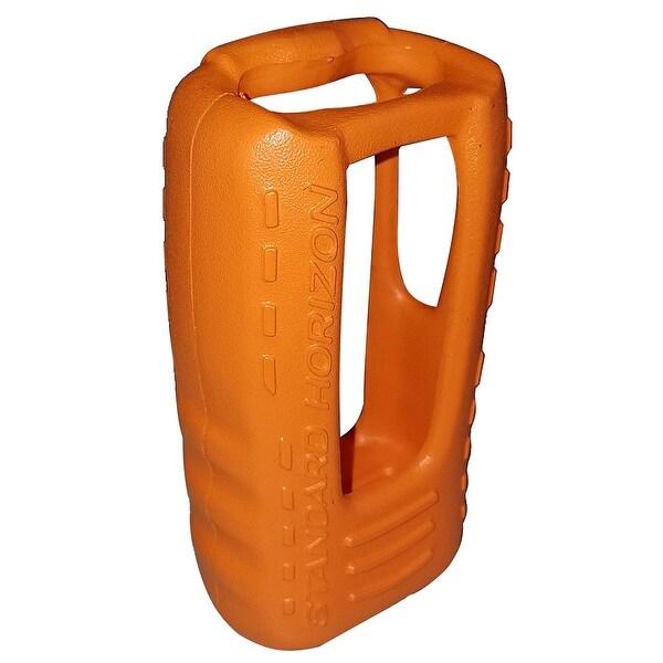 Standard Horizon Floating Case f/HX40 - Orange
