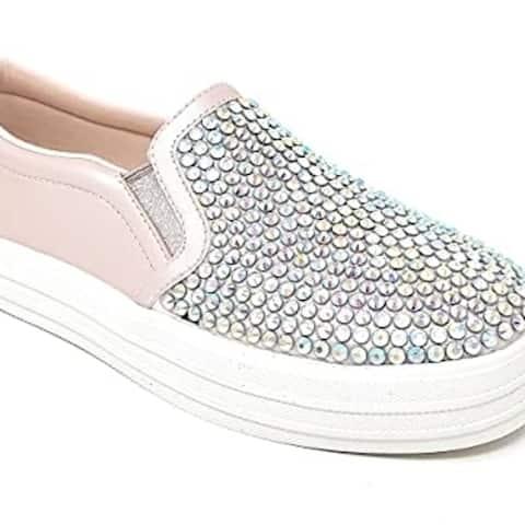 Skechers Women's Double Up-Prism Princess Sneaker