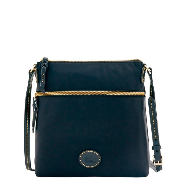 64473f6544 Dooney  amp  Bourke Nylon Crossbody Shoulder Bag (Introduced by Dooney   amp  Bourke at