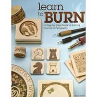 Learn To Burn - Design Originals