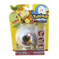 Pokemon Pop N Battle Poke Ball: Teddiursa - multi