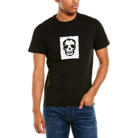 Zadig & Voltaire Tommy Graphic T-Shirt