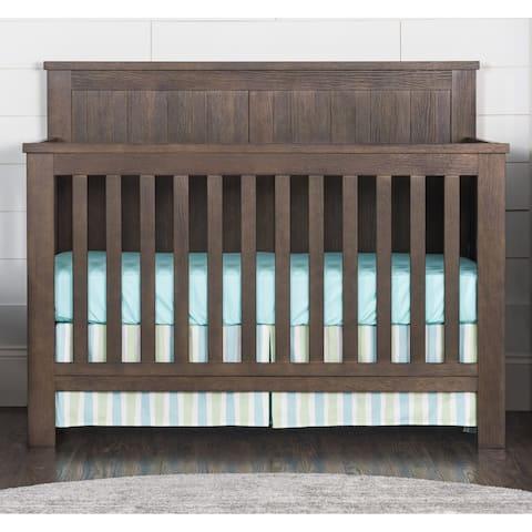 Child Craft Calder 4-in-1 Convertible Baby Crib