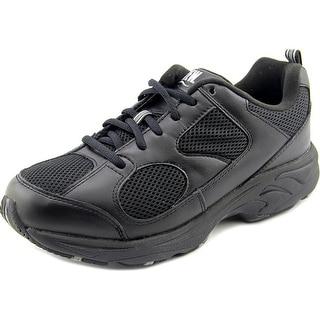 Drew Flash II W Round Toe Leather Sneakers
