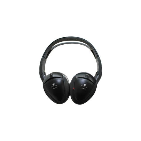 Planet Audio PHP32 Two Channel Infrared Cordless Headset
