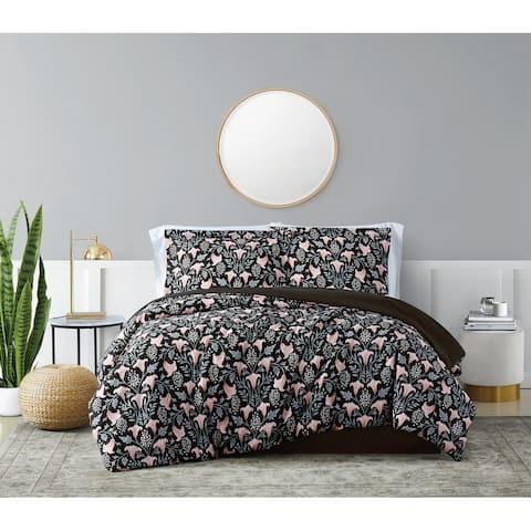 Brooklyn Loom Galinda Comforter Set