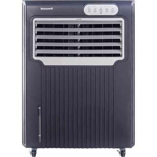 """""""Honeywell 148 Pint Indoor-Outdoor Evaporative Air Cooler 148 Pint Indoor/Outdoor Evaporative Air Cooler"""""""