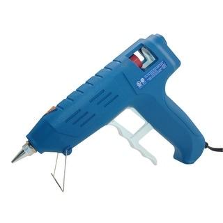 Surebonder Full Size Professional High Temperature Blue Glue Gun, 80 W
