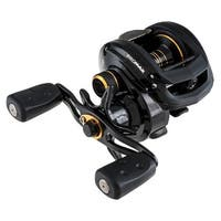 Abu Garcia 1365359 Pro Max Low Profile Reel 8 Bearings Right 7.1:1 Gear Ratio