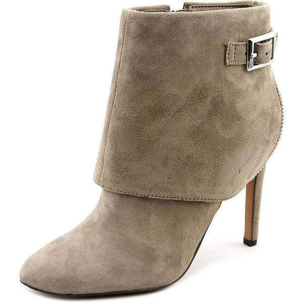 Jessica Simpson Dyers Slater Taupe Boots
