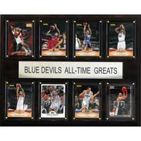 C & I Collectables  NCAA Basketball Duke Blue Devils All-Time Greats