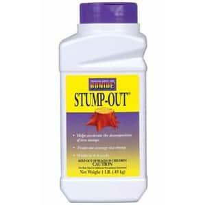 Bonide 272 Stump-Out Granules, 1 lbs