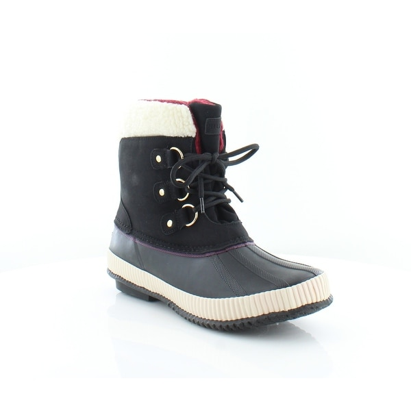 Tommy Hilfiger Ebonie Women's Boots Black - 11