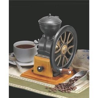 Universal Star Gourmet Coffee Grinder 109 Unit: EACH