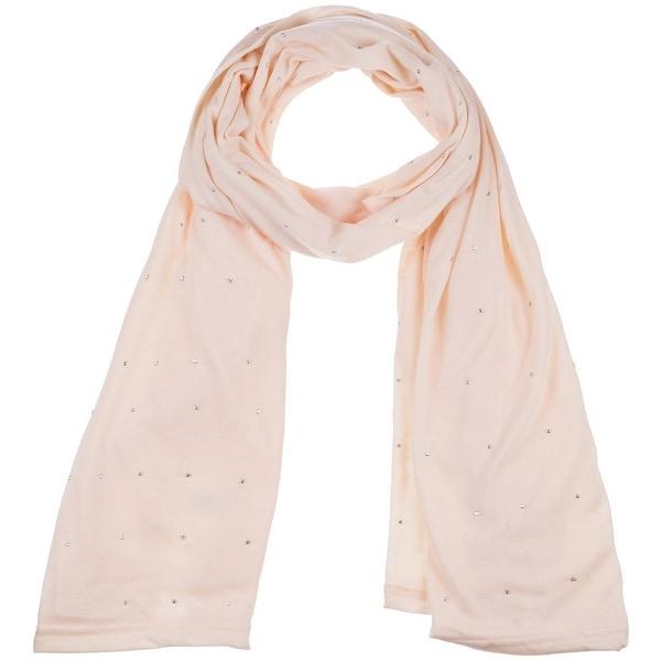 Women's hijab long scarves Jersey Rhinestone. Opens flyout.