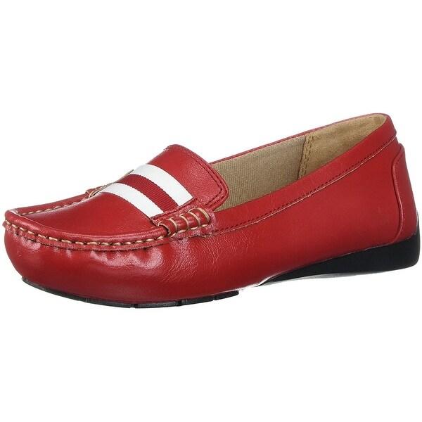 LifeStride Women's Vila Driving Style Loafer