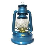"""21St Century 210-32060 Hurricane Wizard Blue Lantern, 12"""""""