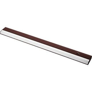 "Quorum International 93336 Single Light Integrated LED 36"" Under Cabinet Light Bar"