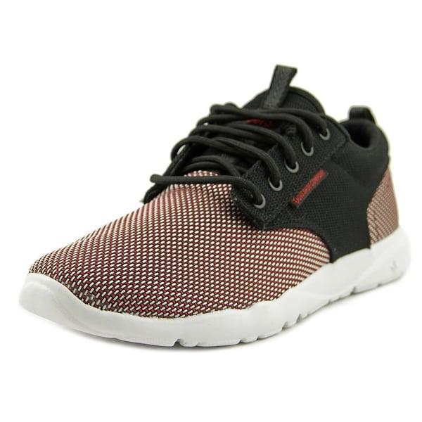 DVS Premier 2.0 Men Black/Red Sneakers Shoes