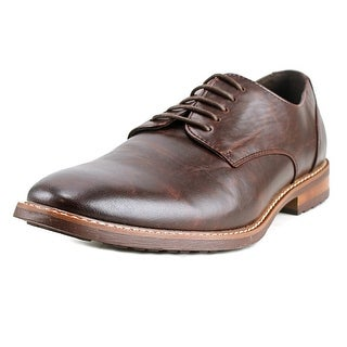 Steve Madden Aimms Square Toe Synthetic Oxford