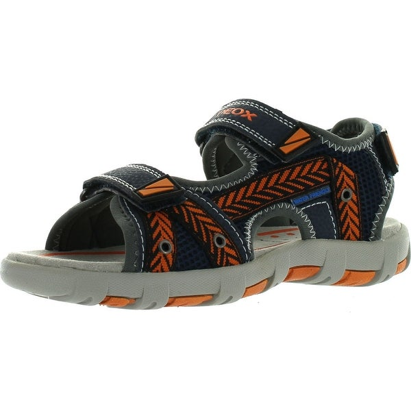 Geox Junior Pianeta 5 Sn Dress Sandals