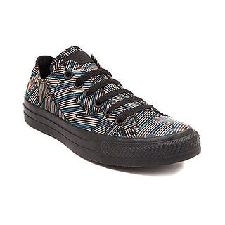 Converse Mens 154868F Low Top Lace Up Fashion Sneakers