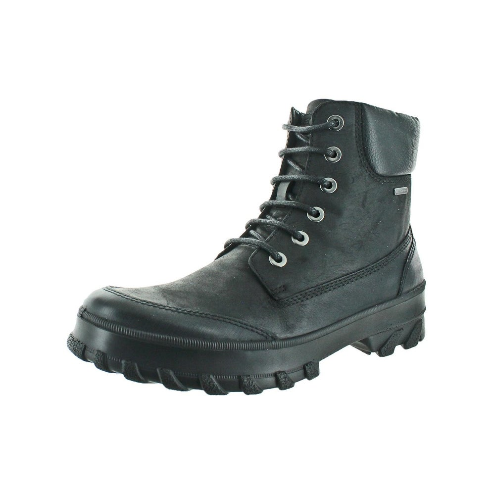 Geox 'Journey' Zip Boot (Men