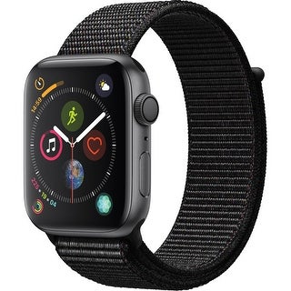 Apple Watch Series 4 (GPS Only, 44mm)
