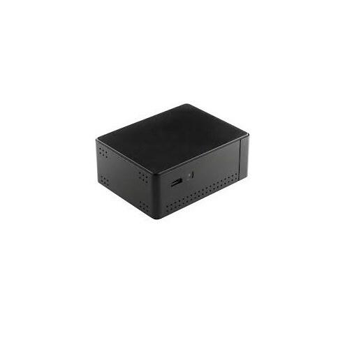 Spy Tec Zetta Zn62 720P Hd Plug-N-Play Wifi Intelligent Security Camera