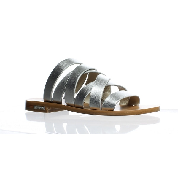 02ed5b5d660 Shop Louise et Cie Womens Braelynn Chestnut Slides Size 6.5 - On ...