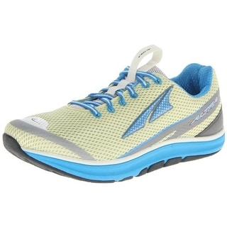 Altra Womens The Torin Mesh Colorblock Running Shoes - 5.5 medium (b,m)