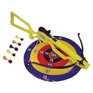 Arrow Badger Toy Cross Bow