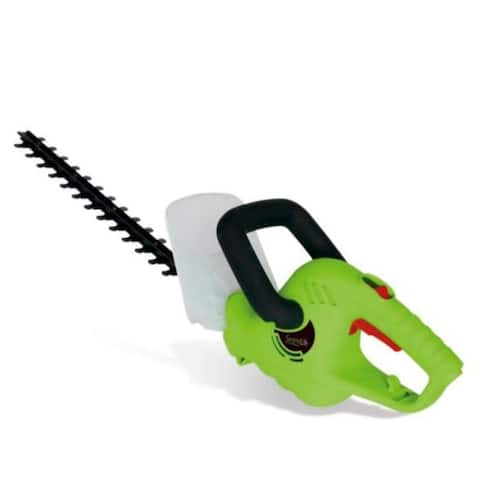 Electric Hedge Trimmer - Corded Home Garden Cutting &Trimming Hedger