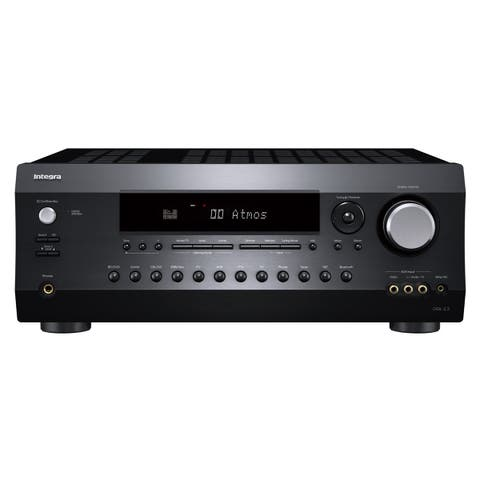 Integra DRX 2.3 7.2-Channel Network A/V Receiver
