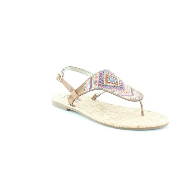 e9dfa0336 Shop Circus by Sam Edelman Brita Women s Sandals   Flip Flops Saddle ...