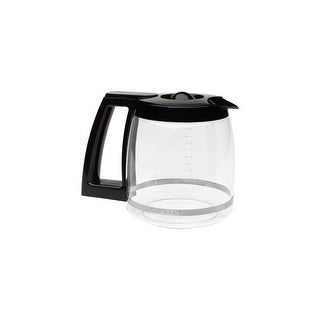Cuisinart 12-Cup Replacement Carafe Glass DCC-1200PRC