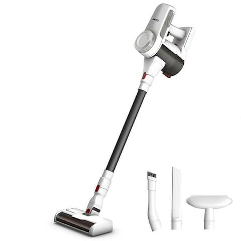 "110 W Cordless Cleaner Handheld Multifunction Vacuum - 10"" x 3"" x 9"" (L x W x H)"