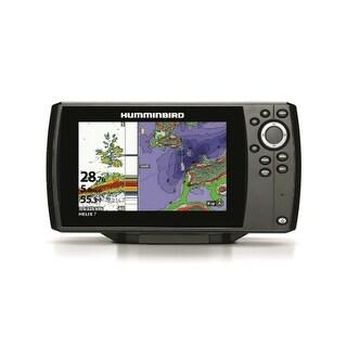 Humminbird Helix 7 Chirp GPS G2N 410320-1 Helix 7 Chirp GPS G2N