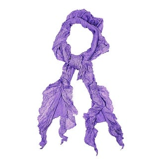 Jasmine Twin Tail Scarf - Casual and Fun
