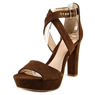 Brown, Platform Heels - Shop The Best Deals For May 2017
