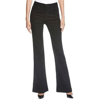 Jen 7 Womens Trouser Jeans Denim Classic Fit