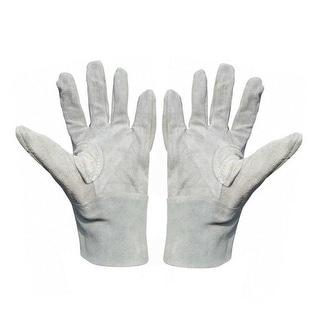 Mig Welding WELDERS Work Cowhide Leather Gloves