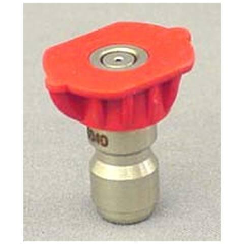MI-T-M AW-0018-0028 Quick Connect Pressure Washer Nozzle