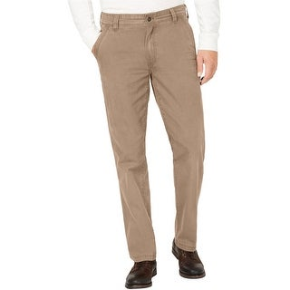 Link to G.H. Bass & Co. Mens Canvas Casual Cargo Pants Similar Items in Pants