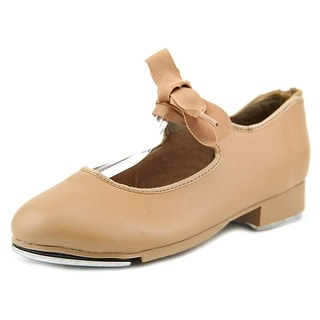 Capezio Jr. Tyette Round Toe Synthetic Dance