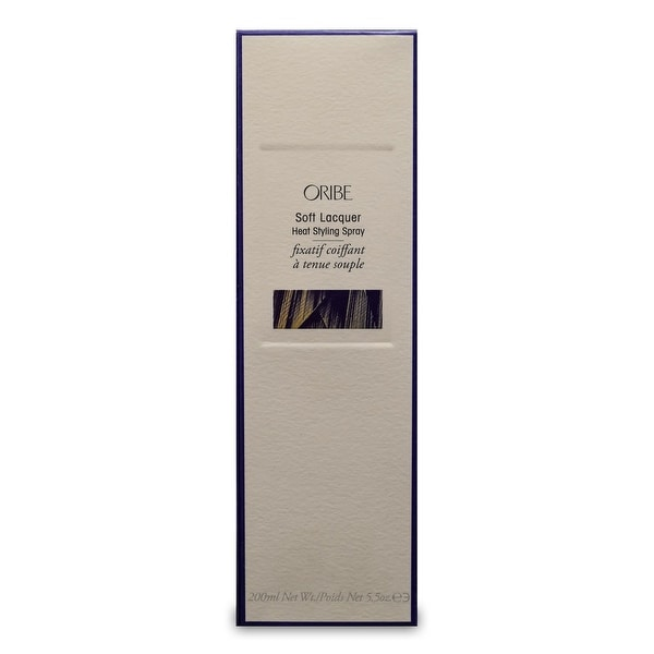 ORIBE | Soft lacquer Heat Styling Spray 5.5 oz