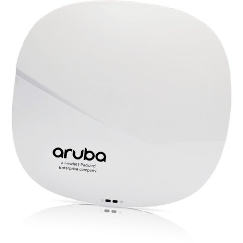 Hpe Jw801a Aruba Ap-335 Ieee 802.11Ac 2.50 Gbit/S Wireless Access Point - White