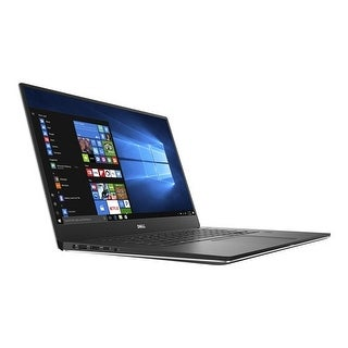 Dell XPS 15 9560 15.6 Inch Touchscreen Notebook Notebook