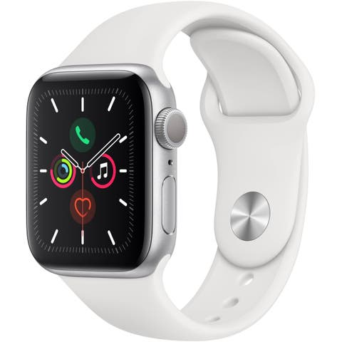 Apple Watch Series 5 (GPS Only)